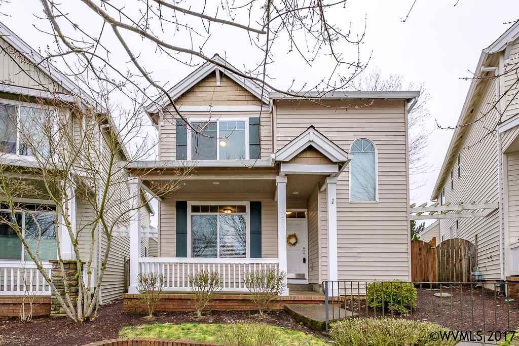 Photo of 6290 SW Chestnut Dr  Corvallis  OR