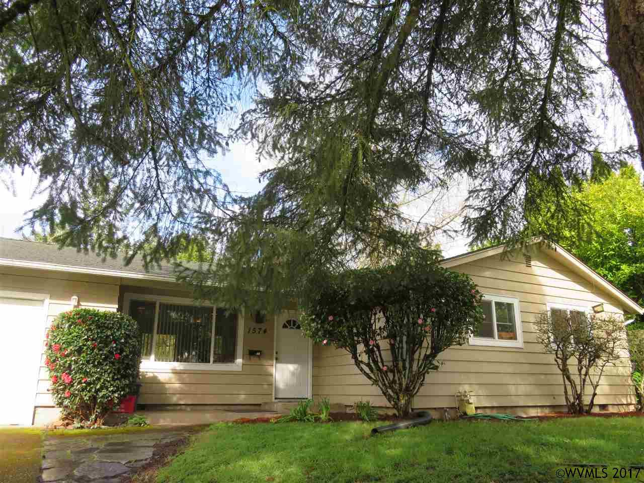 Photo of 1574 NW 29th St  Corvallis  OR