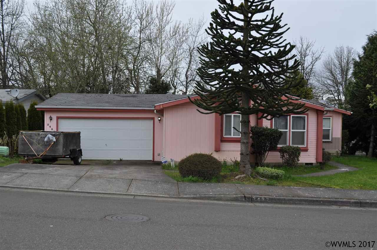Photo of 3487  Lake Vanessa Cl NW  Salem  OR