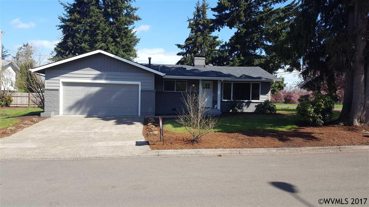 Photo of 3911  Andover St  Eugene  OR