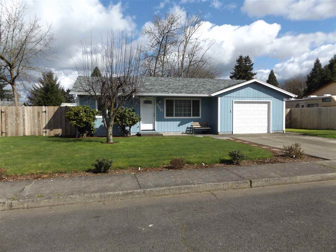Photo of 850 N 8th  Aumsville  OR