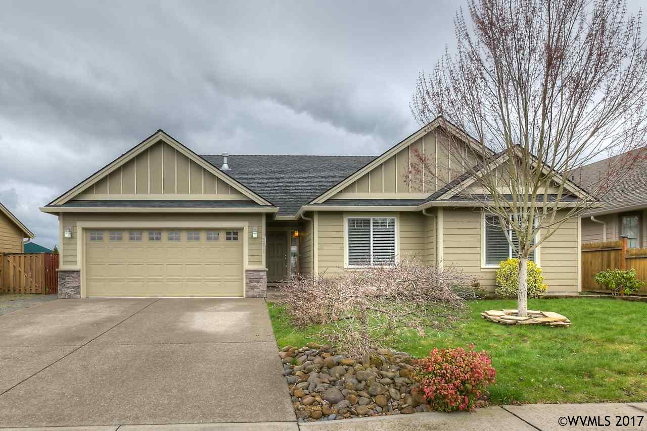 Photo of 571  Grizzly St  Aumsville  OR