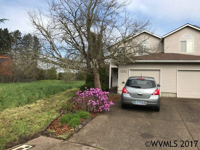 Photo of 1791 NW Grant Cl  Corvallis  OR