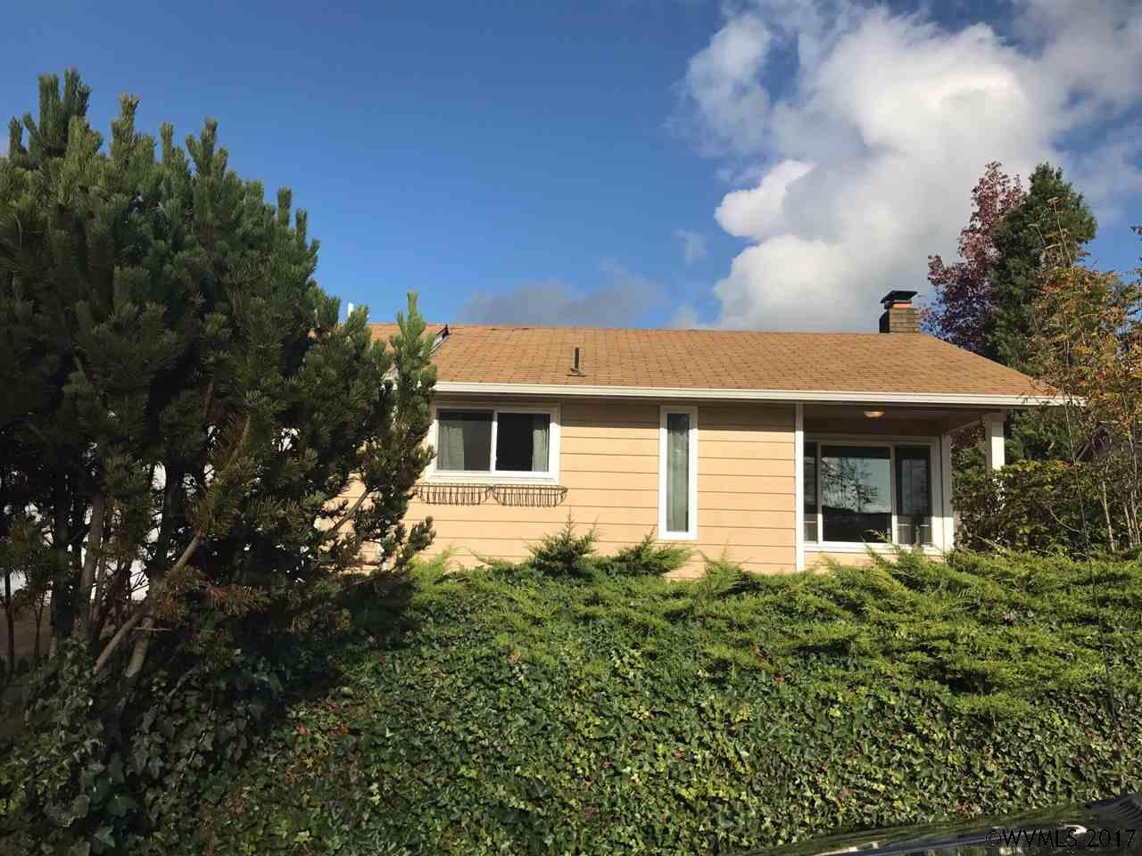 Photo of 1429 NW Green Pl  Corvallis  OR