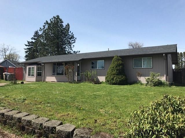 Photo of 1285 SW Oregon Av  Dallas  OR