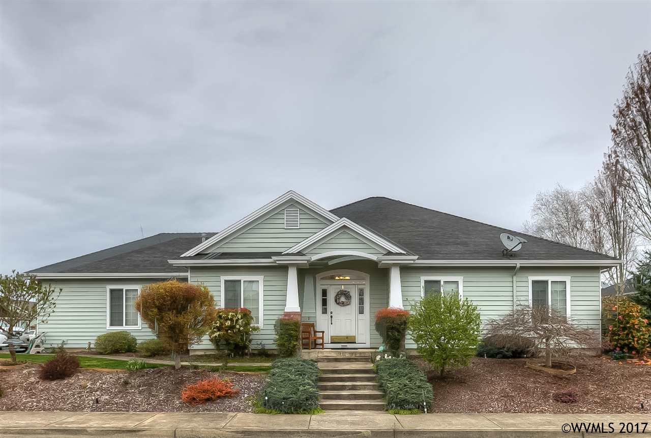 Photo of 395  Park Pl S  Monmouth  OR
