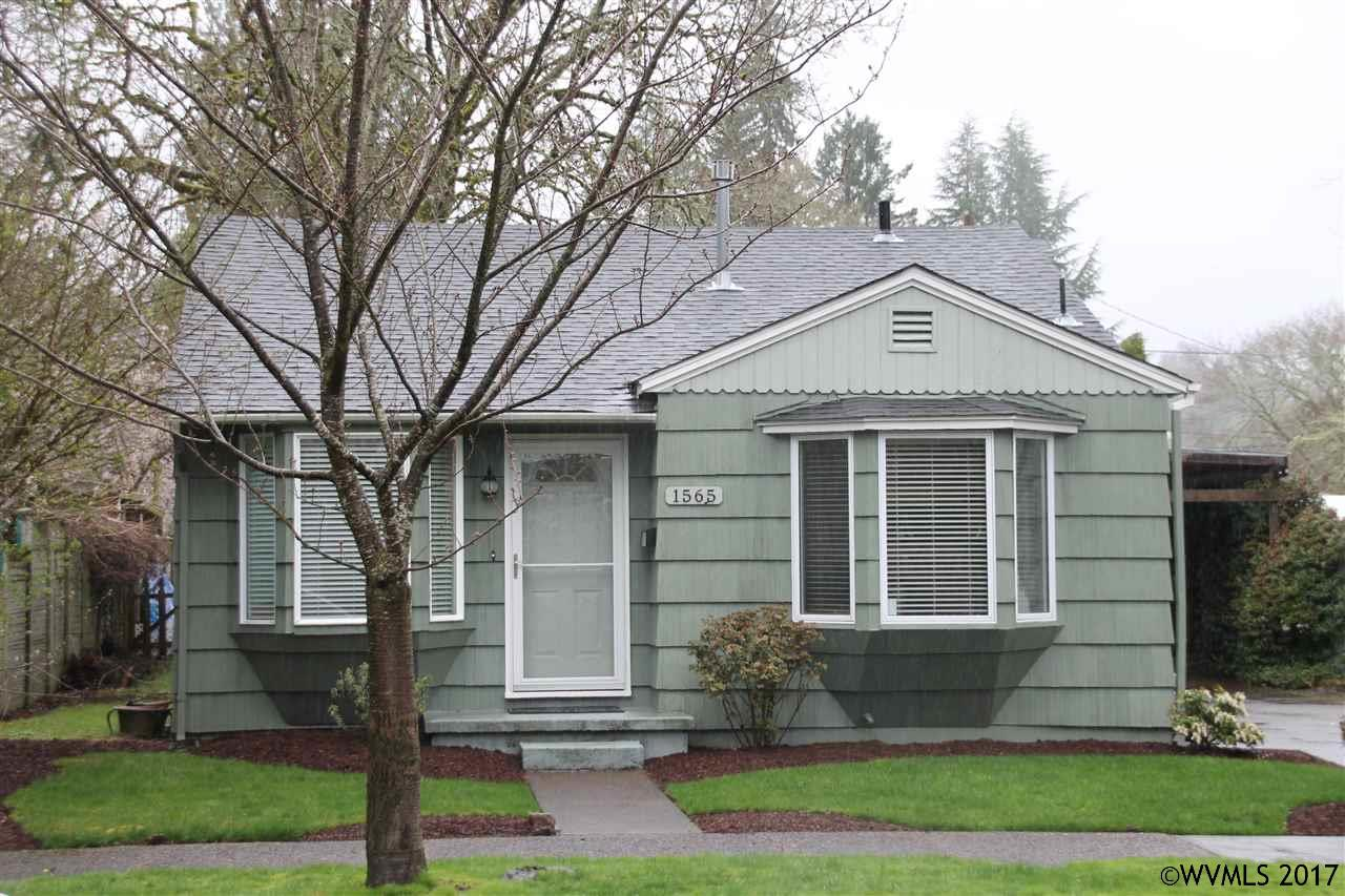 Photo of 1565  3rd St NW  Salem  OR