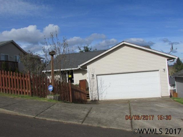 Photo of 1312 SW Ponderosa Dr  Willamina  OR