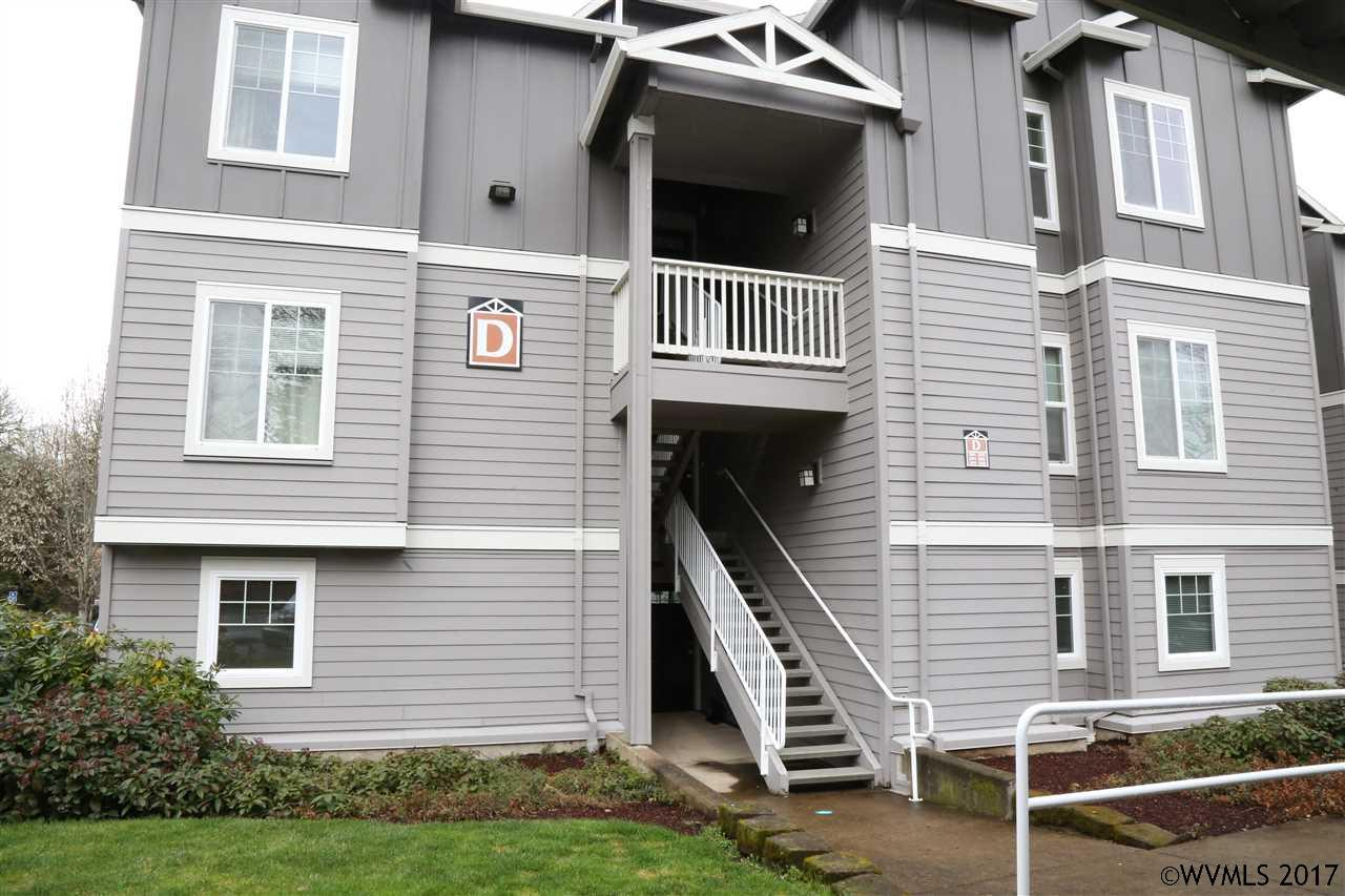 Photo of 6298 SW Grand Oaks D-101 Dr  Corvallis  OR