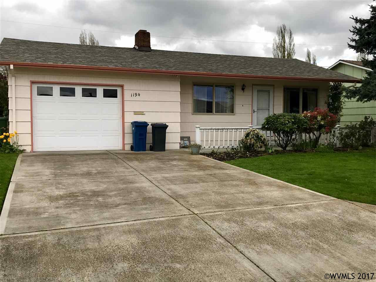 Photo of 1194  Stanfield Rd  Woodburn  OR