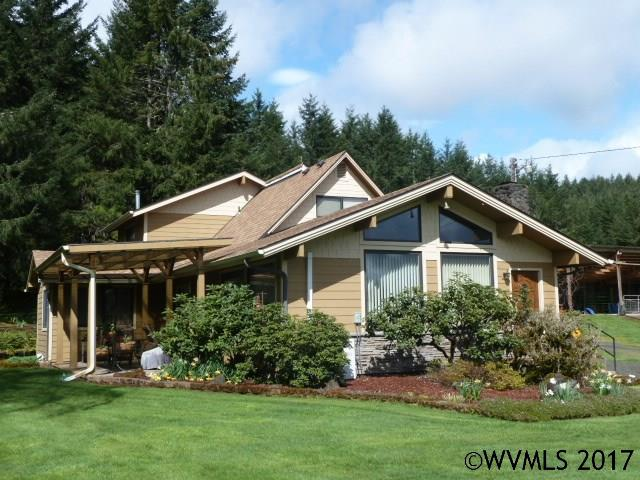Photo of 35506  Norton Creek Rd  Blodgett  OR