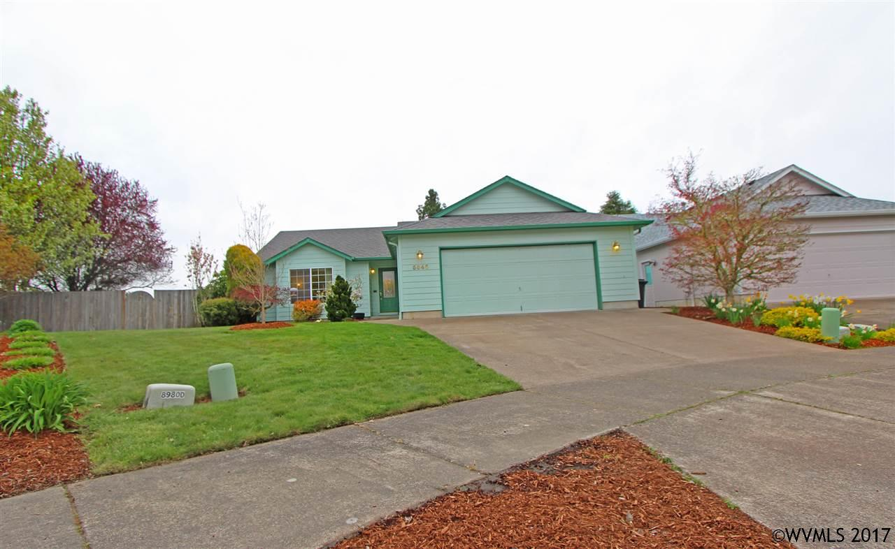 Photo of 5545 SW Redtop Pl  Corvallis  OR