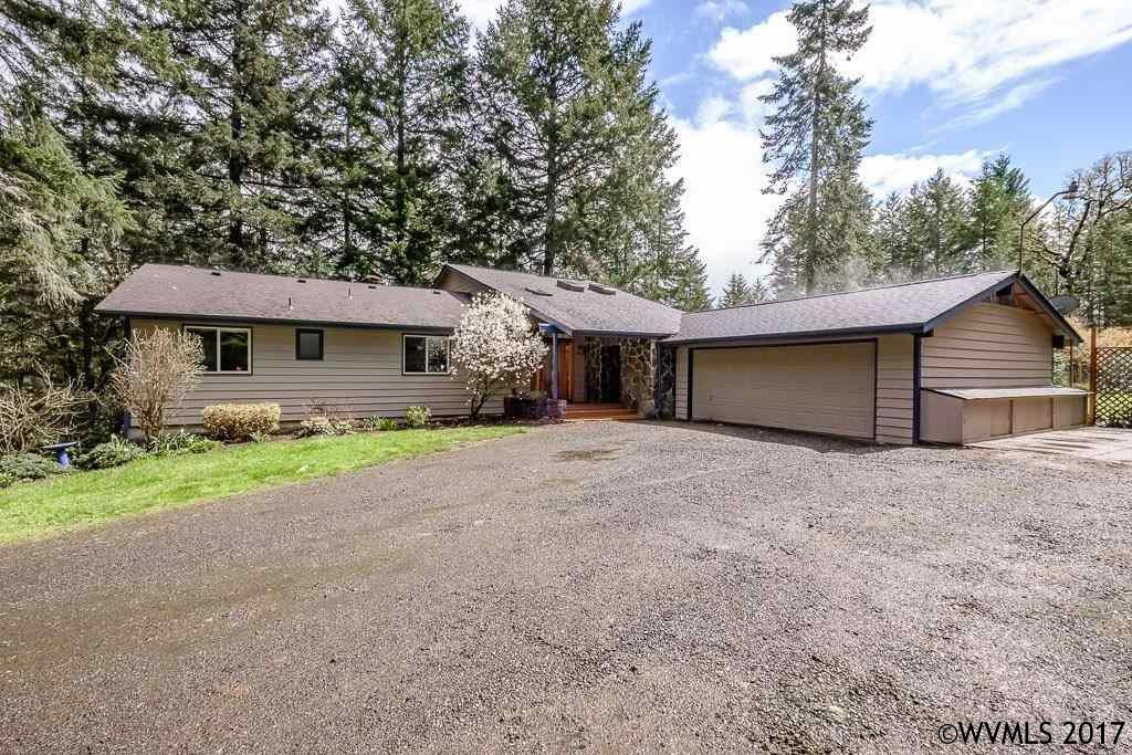 Photo of 14765  Fishback Rd  Monmouth  OR