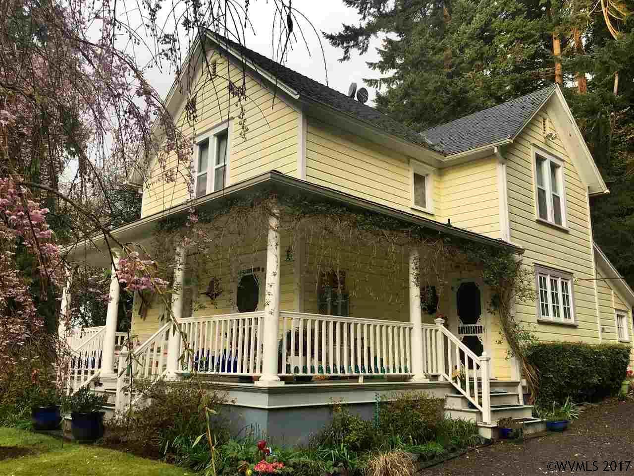 Photo of 146  Linn Av  Oregon City  OR