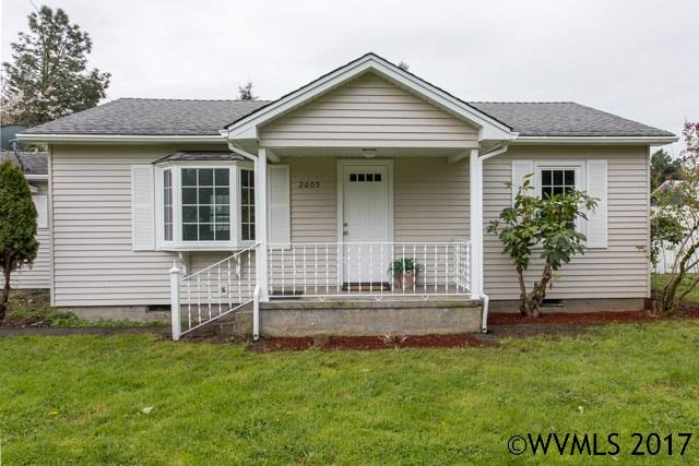 Photo of 2605  Long St  Sweet Home  OR