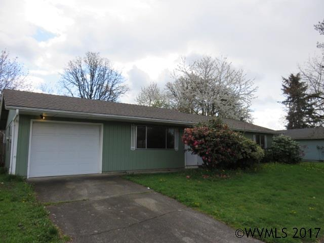 Photo of 920 N 6th St  Aumsville  OR