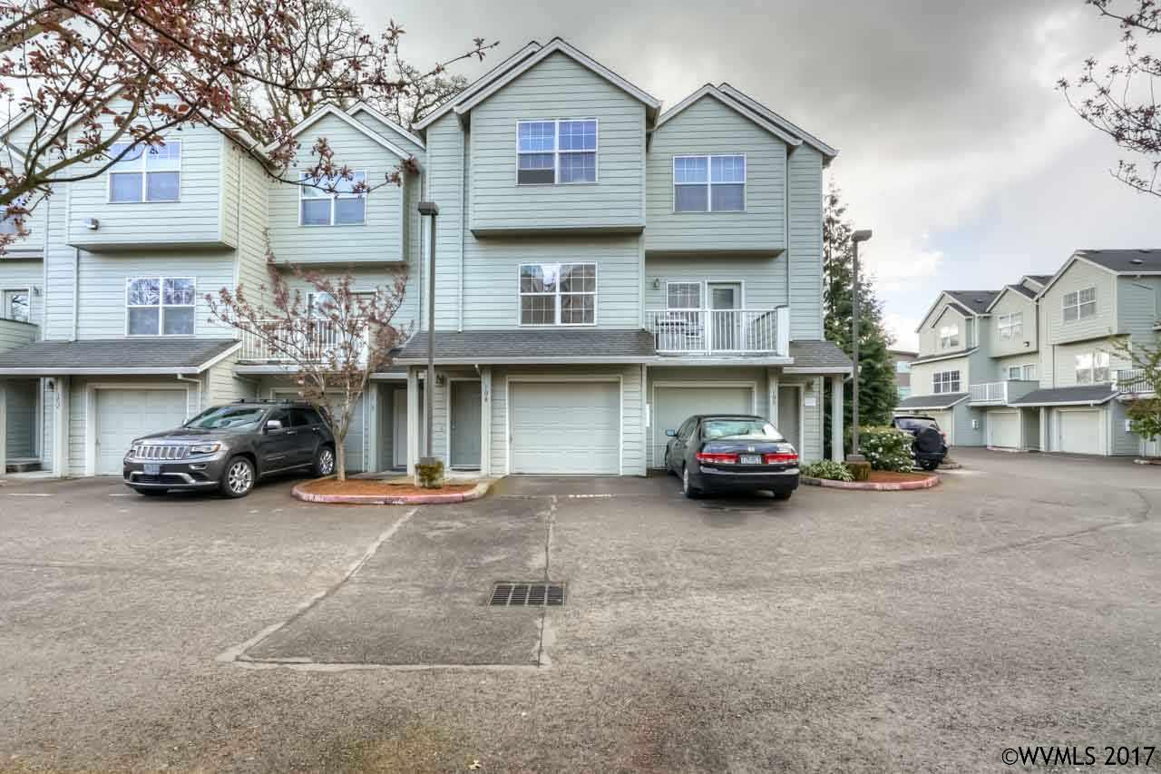 Photo of 2839 SW Western Unit 104 Bl  Corvallis  OR