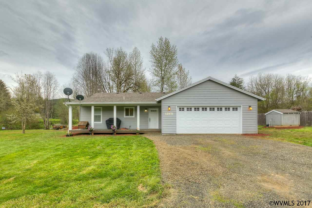 Photo of 12671  Meadow Ln  Monmouth  OR