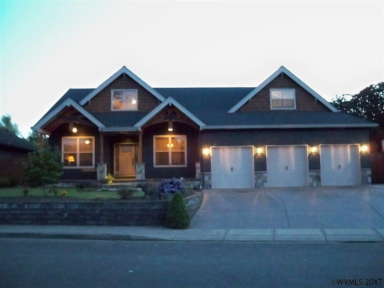 Photo of 7507  9th Ct SE  Turner  OR
