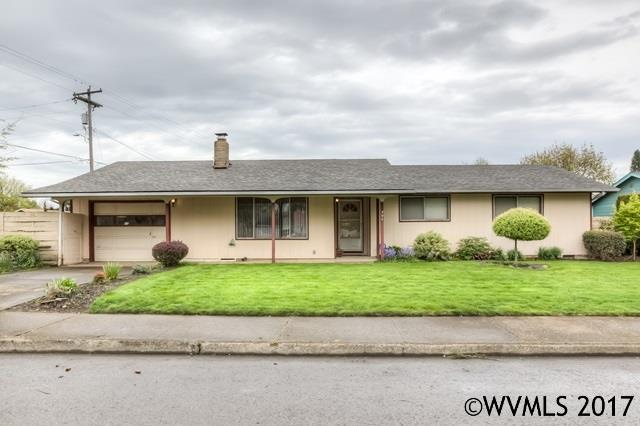 Photo of 595  Lincoln St  Mt Angel  OR