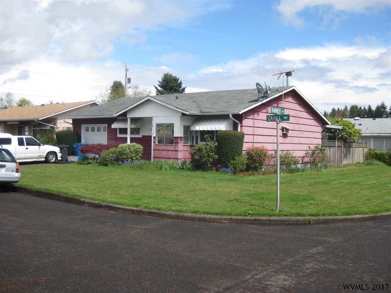 Photo of 914  Cahill Wy  Woodburn  OR
