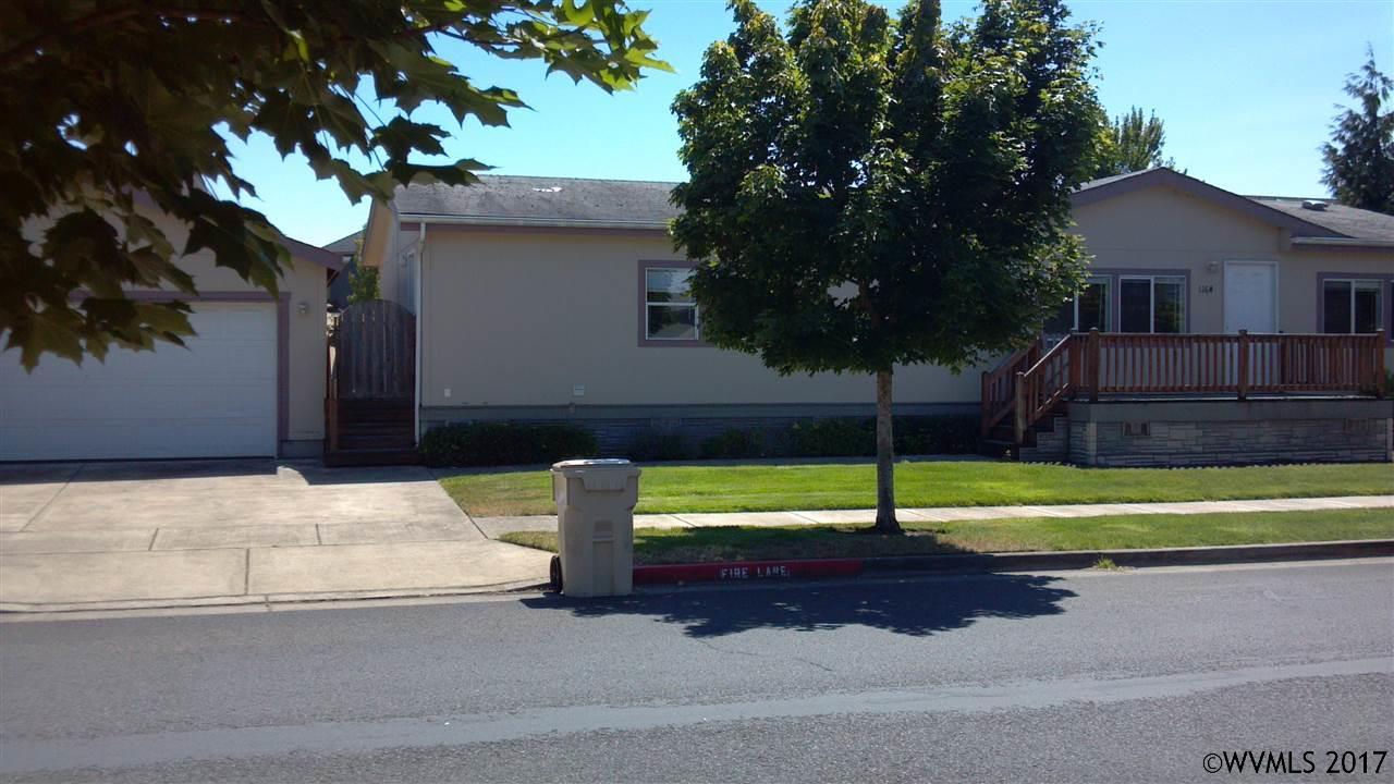 Photo of 1164 SE Schooner Av  Corvallis  OR