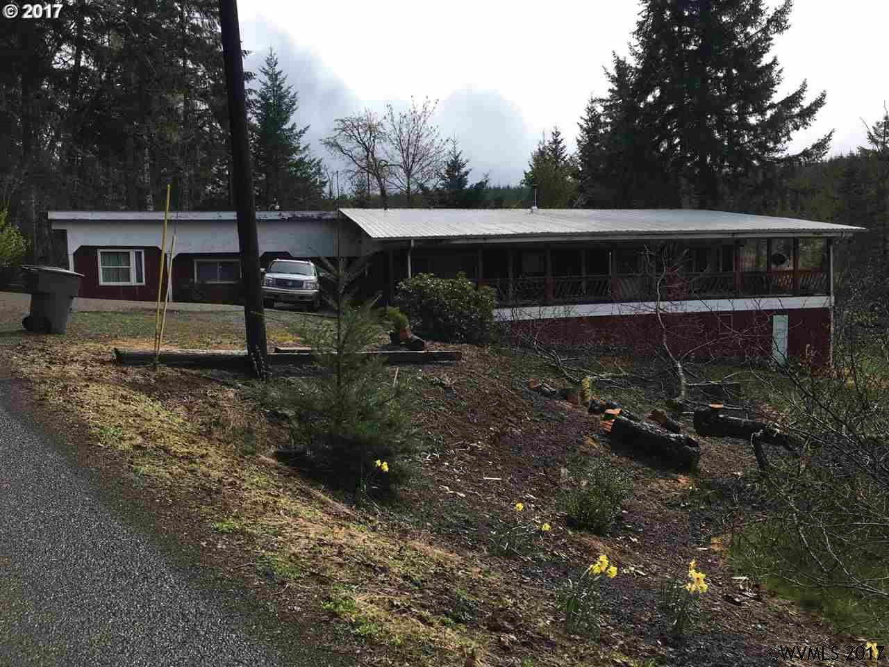 Photo of 35101 SW Buck Hollow Rd  Sheridan  OR