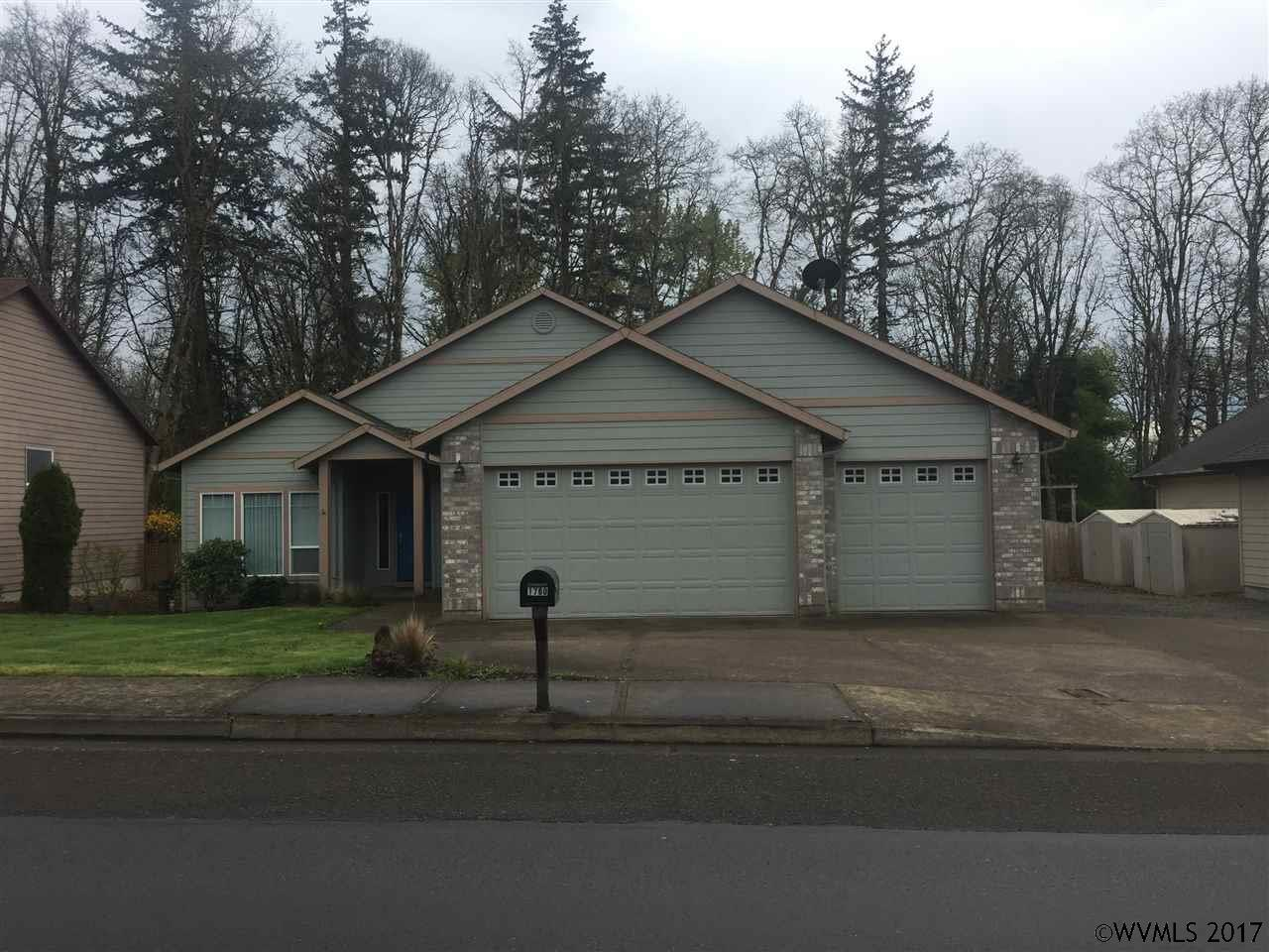 Photo of 1760  Toliver Rd  Molalla  OR