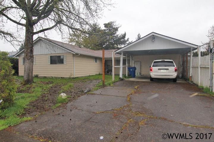Photo of 378  49th Av SE  Salem  OR