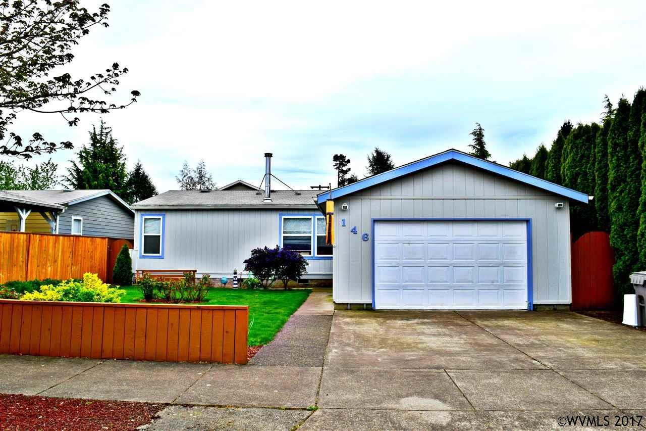Photo of 146 SE Rivergreen Av  Corvallis  OR