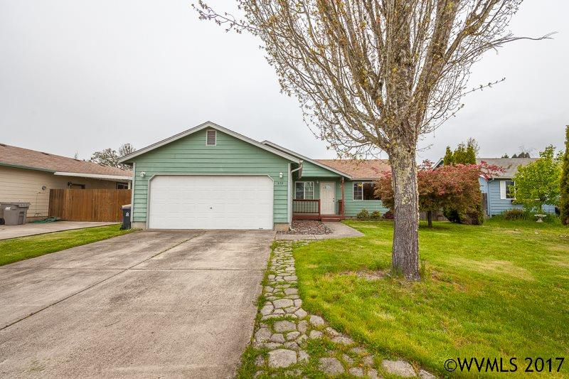 Photo of 572  McCall Wy  Philomath  OR