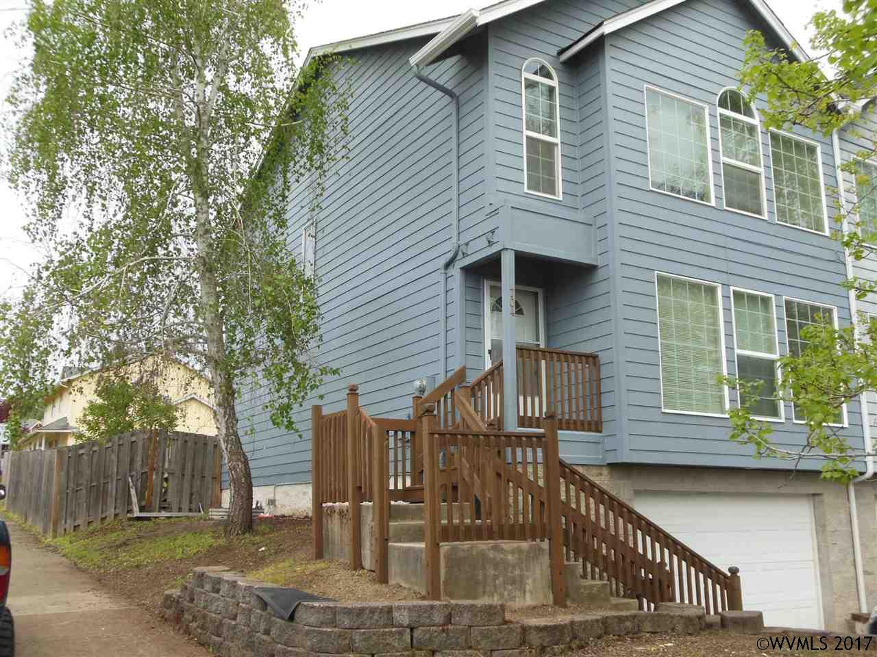 Photo of 704 N 11th St  Philomath  OR