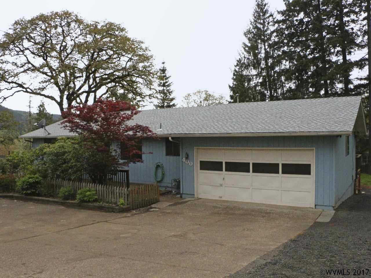 Photo of 400 N 9th St  Philomath  OR