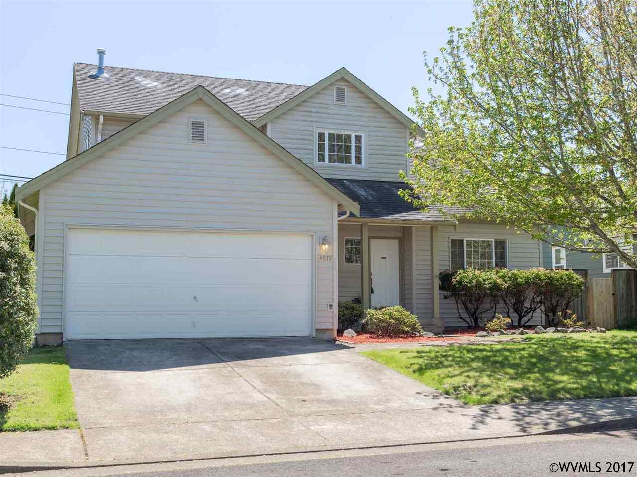Photo of 4972 SW Aster St  Corvallis  OR