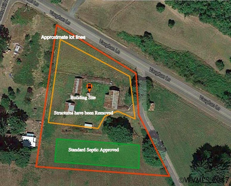 Image of  for Sale near Lebanon, Oregon, in Linn County: 1.46 acres