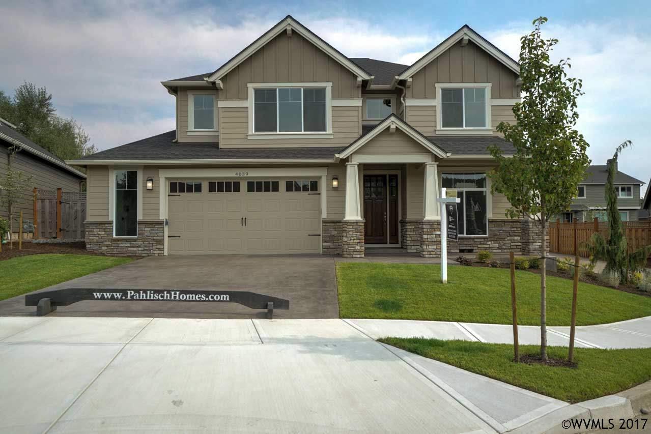 4039  Firth (Lot# 139) Av S, Salem, Oregon