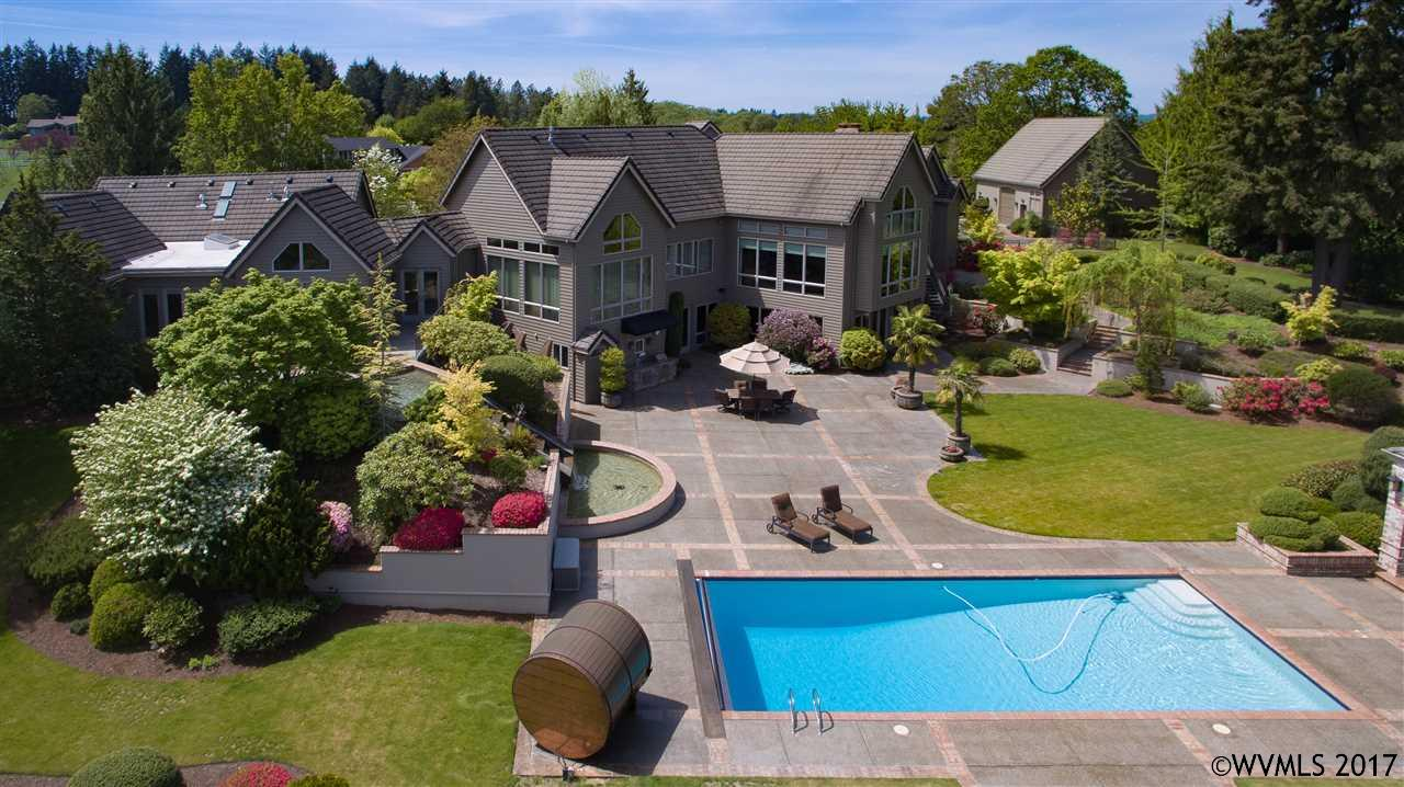 5750  Majestic View Ct SE, Salem, Oregon