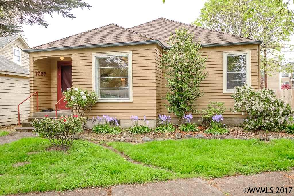 Photo of 1027 SW 10th St  Corvallis  OR