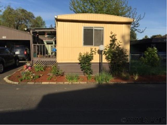 Photo of 4915  Swegle 46 Rd NE  Salem  OR