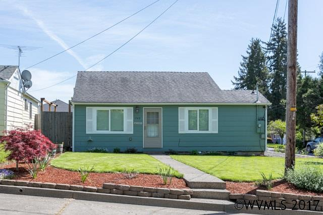 Photo of 1740  12th Av SW  Albany  OR