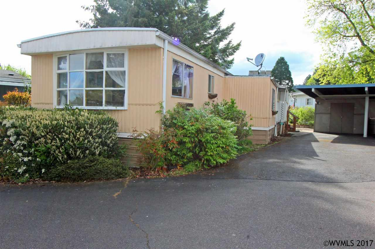 Photo of 2655 NW Highland 85 Dr  Corvallis  OR