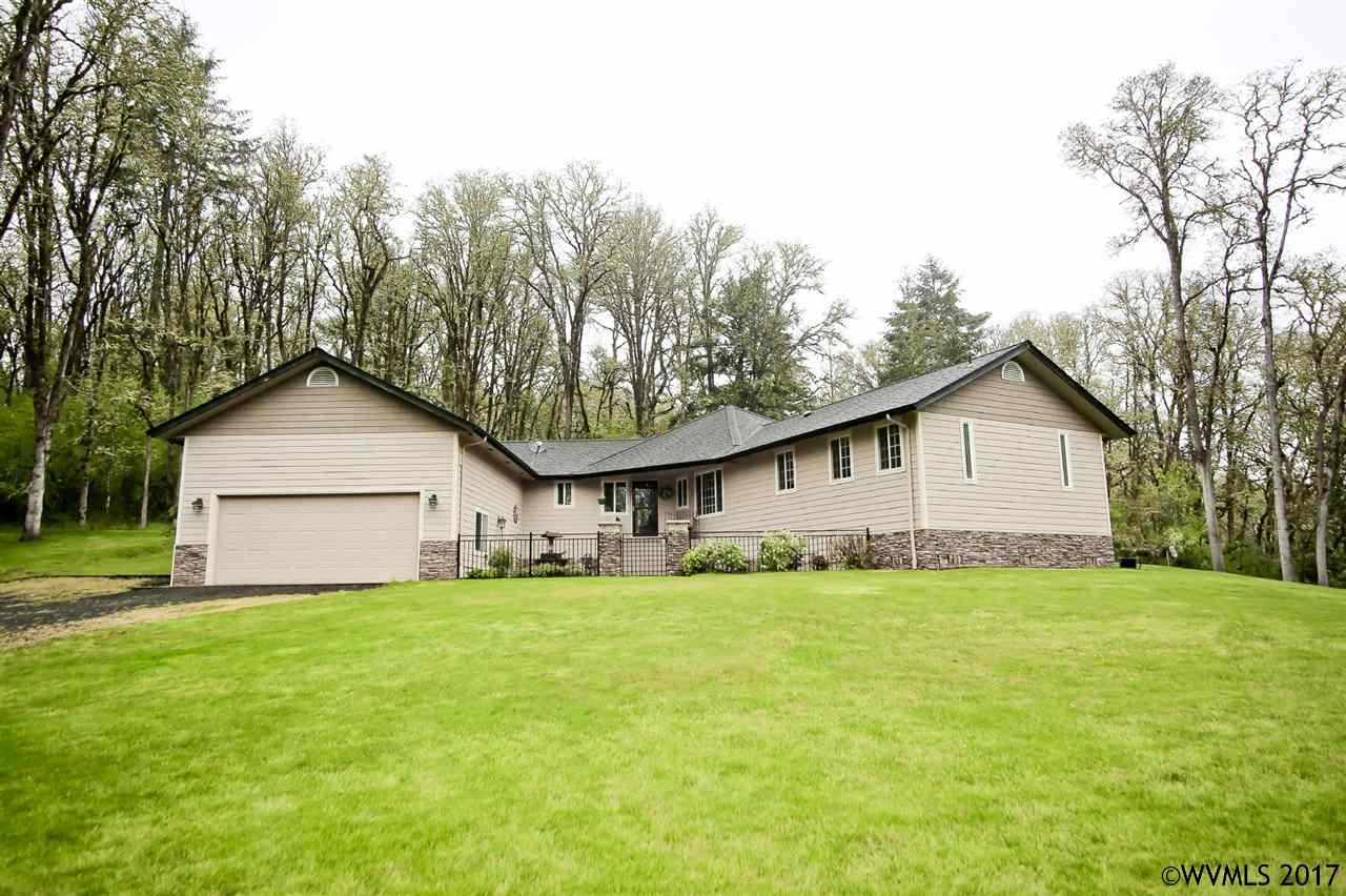 Photo of 24849  Ellbett Ln  Monroe  OR