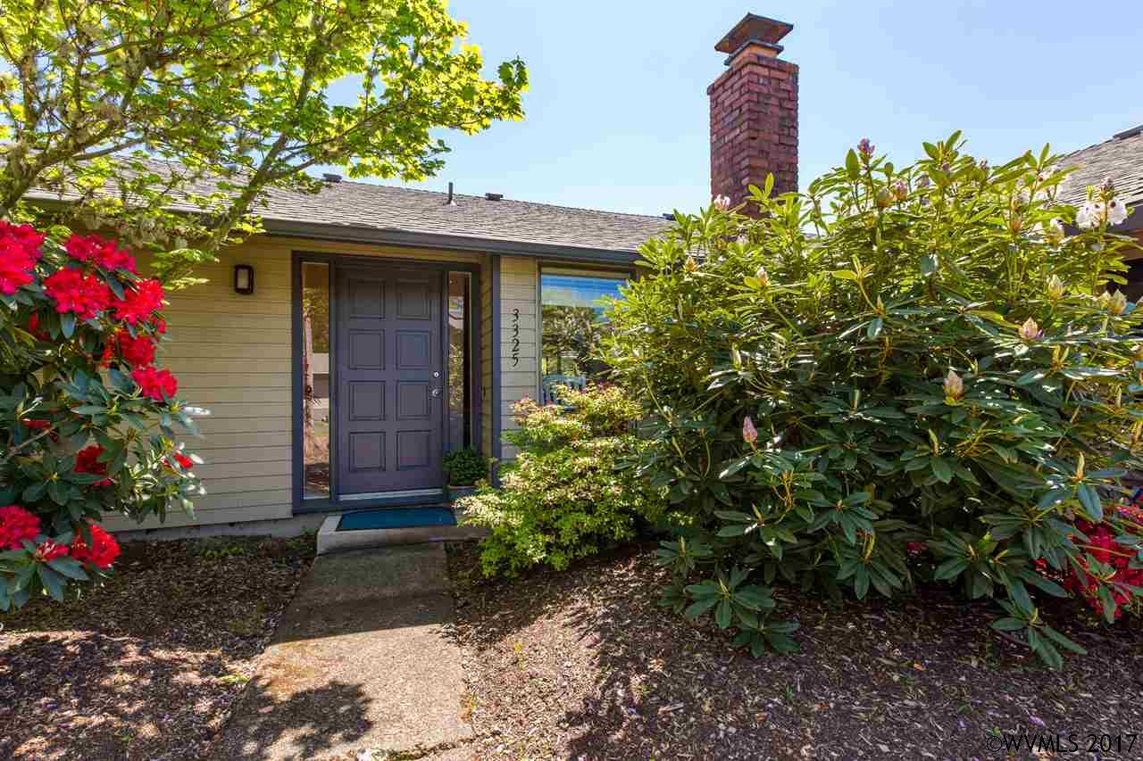Photo of 3325 NW Walnut Bl  Corvallis  OR