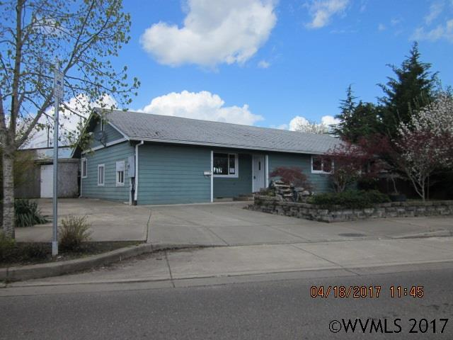 Photo of 915 S Front St  Woodburn  OR