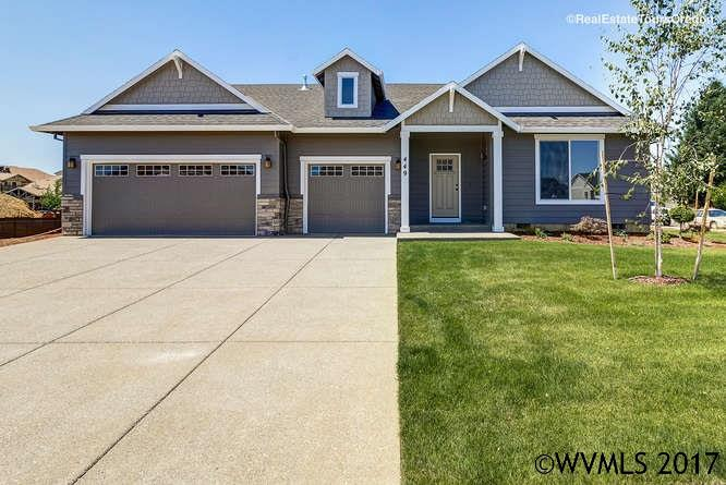 Photo of 449 SE Arbor Lp  Sublimity  OR