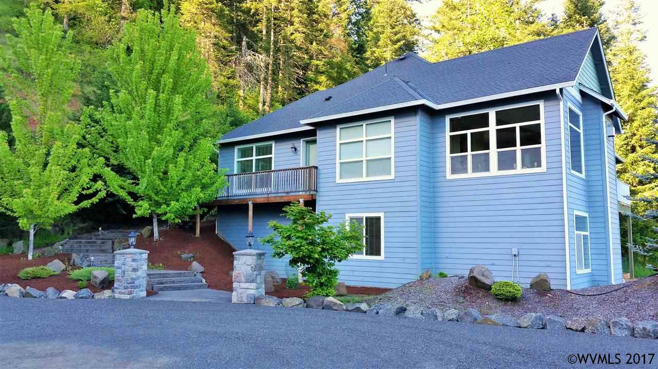 Photo of 28908  Sheep Head Rd  Brownsville  OR