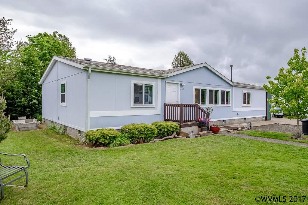 Photo of 2125 SW 71st St  Corvallis  OR