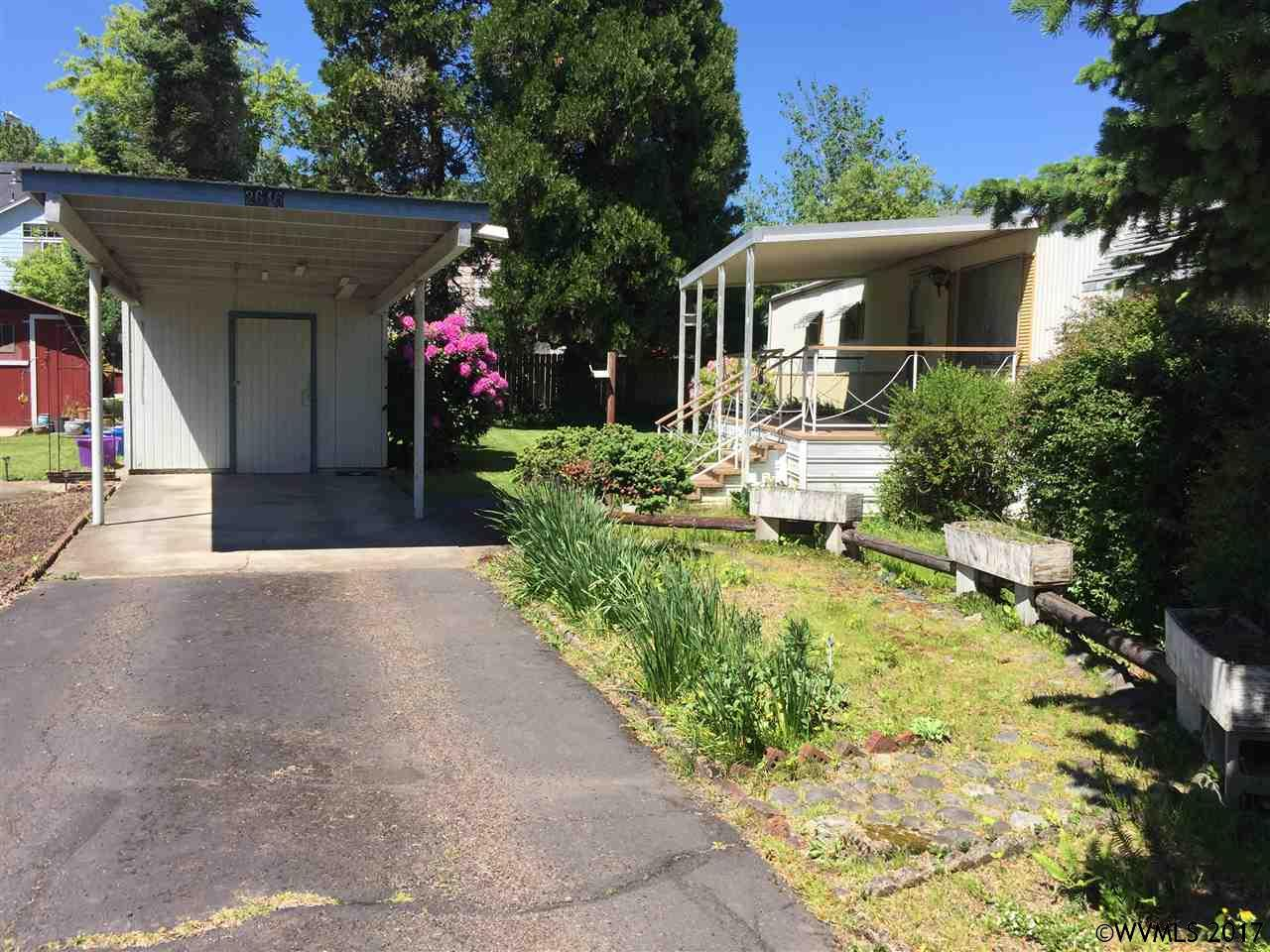 Photo of 2646 NW Satinwood St  Corvallis  OR