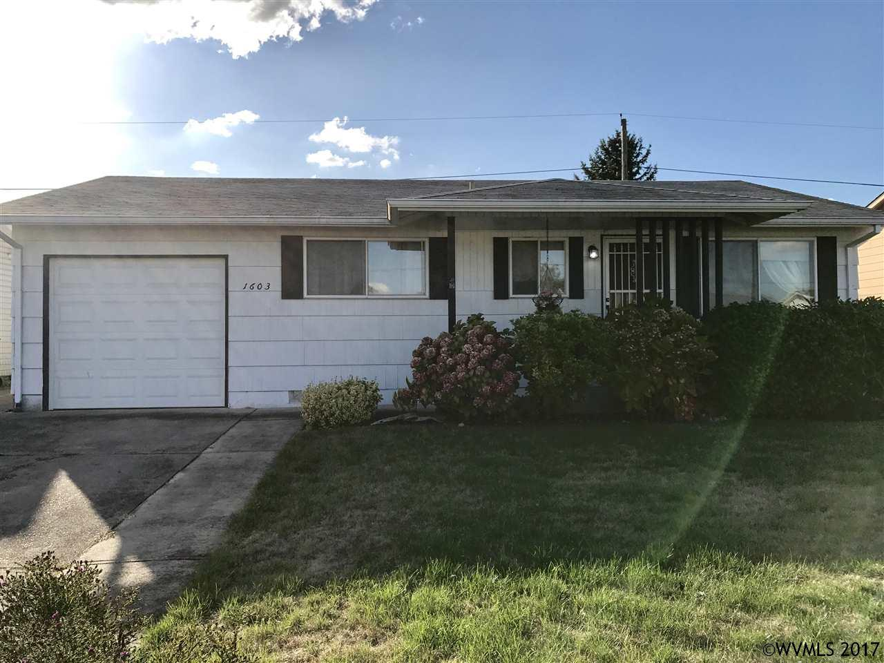 Photo of 1603  Quinn Rd  Woodburn  OR
