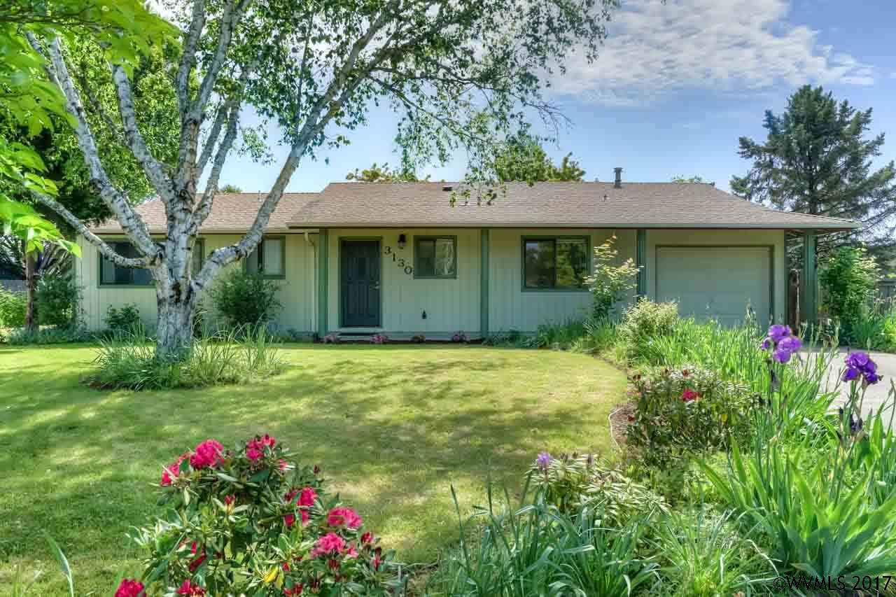 Photo of 3130 SE Hathaway Dr  Corvallis  OR